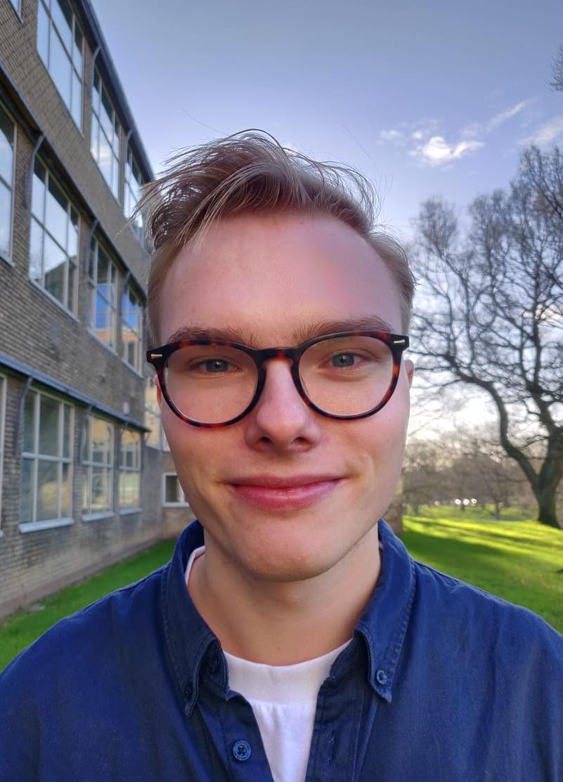 Rasmus Møller Hvid