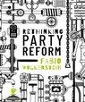 [Translate to English:] Rethinking Party Reform